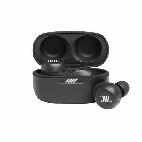 Tai Nghe Bluetooth JBL Live Free NC+ Chính Hãng