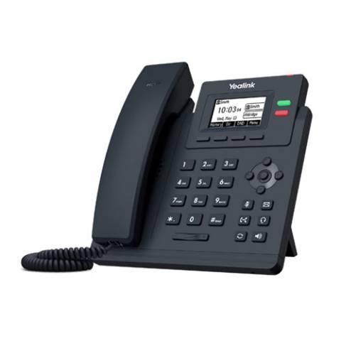 Điện Thoại Bàn Voice IP Yealink T31P
