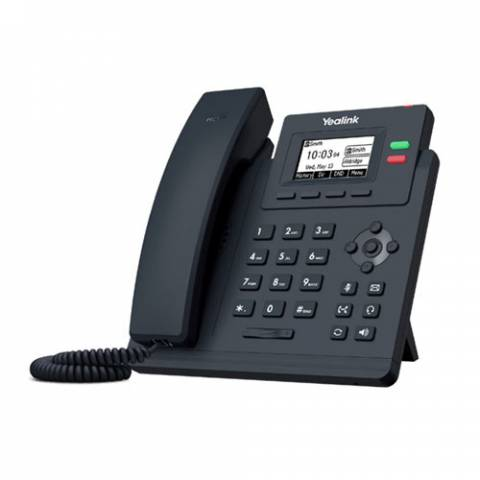 Điện Thoại Bàn Voice IP Yealink T31G