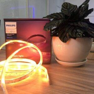 Đèn Led dây Philips Hue Lightstrip Extension