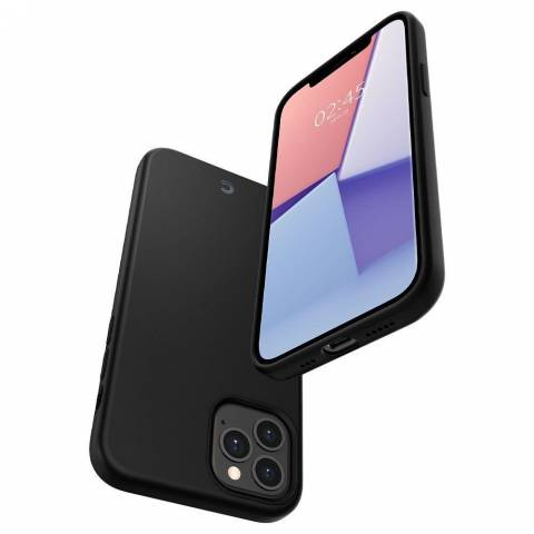 Ốp Lưng Spigen Cyrill iPhone 12/12 Pro Silicone