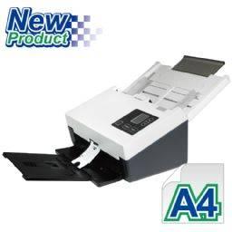 Máy Scan Avision AD345WN ( A4 ) Chính Hãng