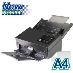 Máy Scan Avision AD370 New modem ( A4 ) Chính Hãng