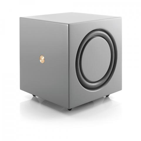 Loa APO Audio Pro Addon C-SUB MultiRoom Subwoofer Grey
