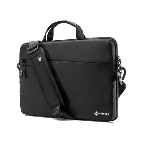 TÚI XÁCH TOMTOC (USA) - (A45-E01D) MESSENGER BAGS MACBOOK 15 inch