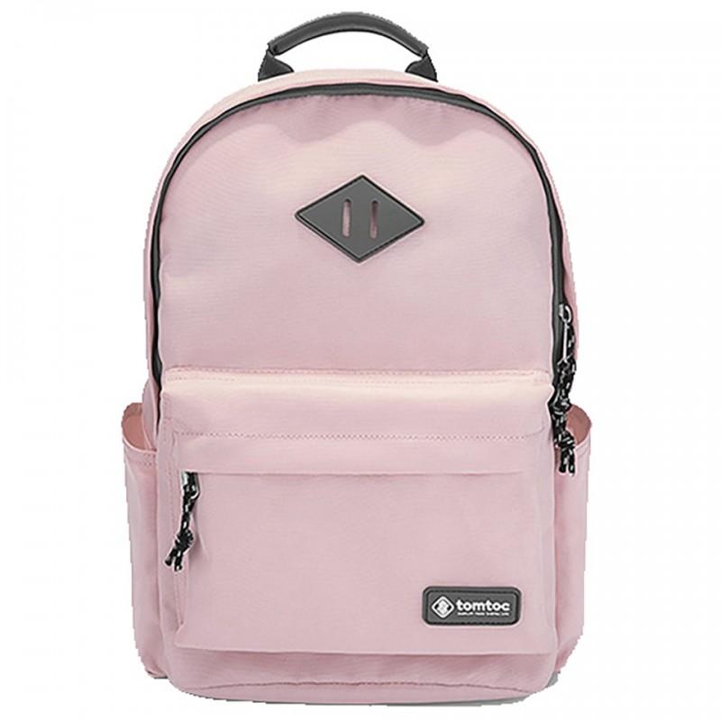 Balo Tomtoc (USA) Unisex Travel Macbook 15'' - Pink (A71-D01C01)