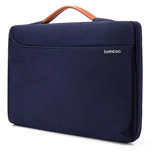 "Túi Xách Chống Sốc Tomtoc (USA) Spill-Resistant Macbook Pro 16"" A22-E02B01"
