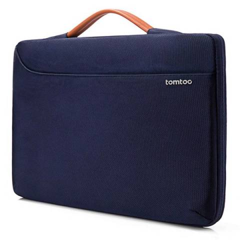 "Túi Xách Chống Sốc Tomtoc (USA) Spill-Resistant Macbook Pro 16"" (A22-E02B01)"