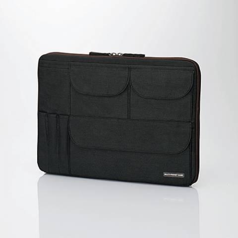 Túi Đựng Ultrabook 13.3″ Elecom BM-IBUB01BE