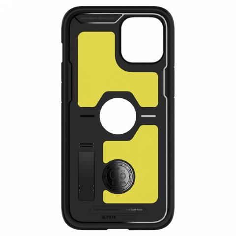 Ốp  Lưng Spigen iPhone 12 Pro Max Tough Armor
