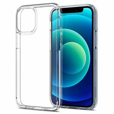 Ốp Lưng Spigen iPhone 12 Mini (5.4 inch) Ultra Hybrid