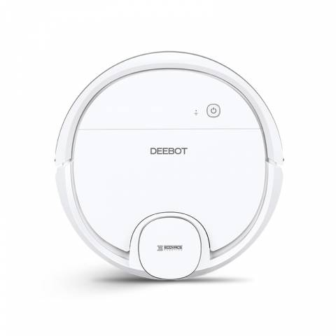 Robot Hút Bụi Ecovacs Deebot Ozmo 900-DN5G