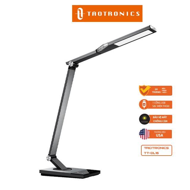 Đèn LED Chống Cận 12W TaoTronics TT-DL16 Chính Hãng