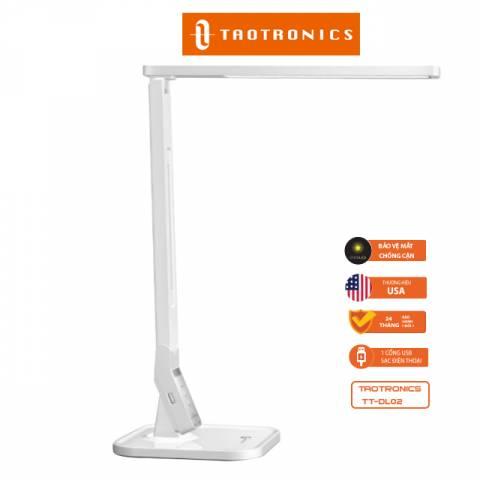 Đèn LED Chống Cận 14W TaoTronics TT-DL02 Chính Hãng