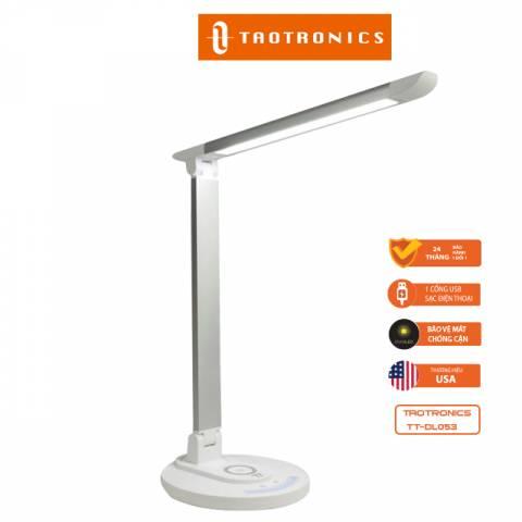 Đèn LED Chống Cận TaoTronics TT-DL053 Chính Hãng