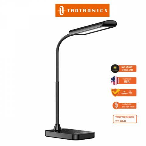 Đèn LED Chống Cận 7W Taotronics TT-DL11 Chính Hãng