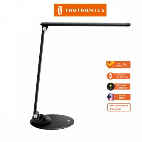 Đèn LED Chống Cận 9W Taotronics TT-DL19 Chính Hãng