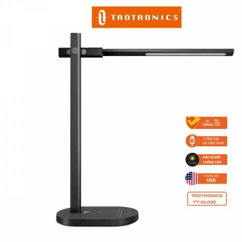 Đèn LED Chống Cận 10W TaoTronics TT-DL030 Chính Hãng