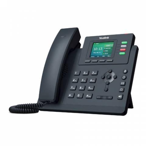 Điện Thoại Bàn Voice IP Yealink T33P
