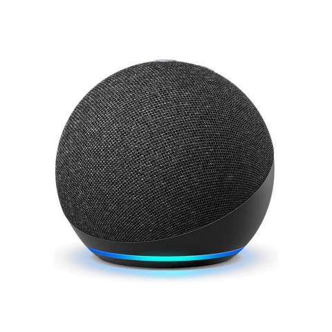 Loa Thông Minh Mới Nhất Tích Hợp Trợ Lý Alexa Amazon Echo Dot ( Gen 4)