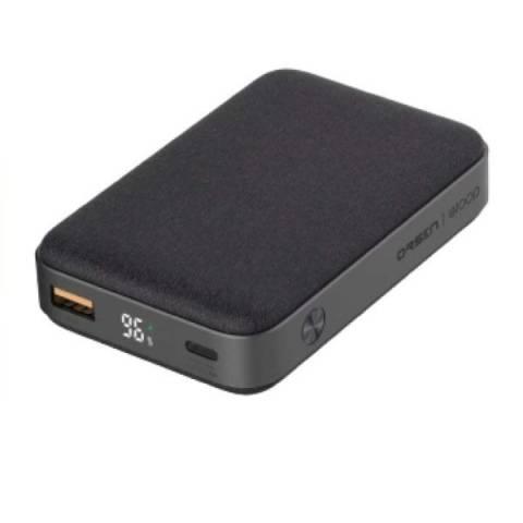 Pin Dự Phòng Eloop E33 10.000mAh,USB-C chuẩn PD 18W
