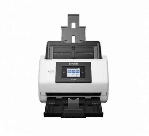 Máy Scan Epson DS-780N(A4) Chính Hãng