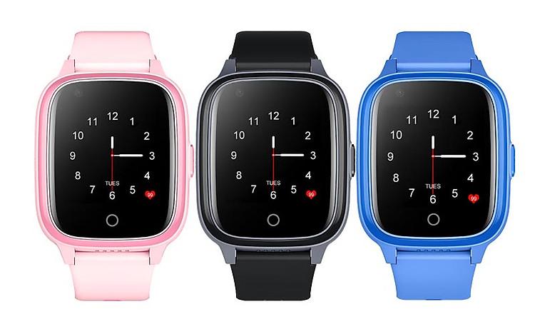 Đồng hồ định vị Wonlex KT17 chính hãng
