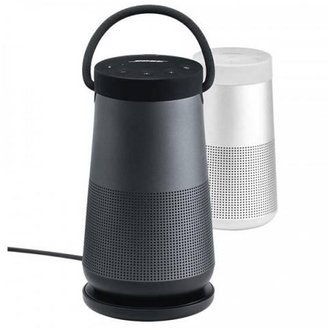 Đế Sạc Loa Bose SoundLink Revolve, Revolve Plus
