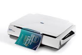 Máy Scan Quét Sách Avision FB2280E ( A4 ) Chính Hãng