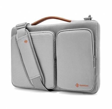 "Túi Đeo TOMTOC (USA) 360* Shoulder Bags MACBOOK 13"" (A42-C02S)"
