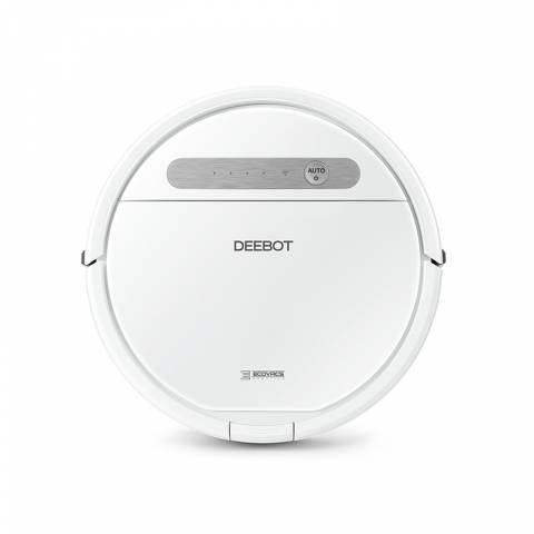 Robot Hút Bụi Ecovacs Deebot Ozmo 610-DD4G
