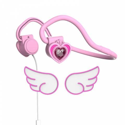 Tai Nghe Trẻ Em MyFirst Headphones BC- Chính Hãng