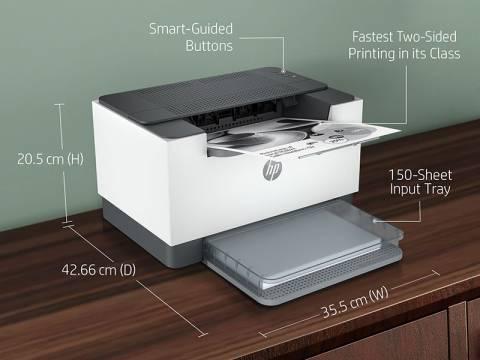 Máy In Đơn Năng HP LaserJet M211d Printer(A4)- Chính Hãng