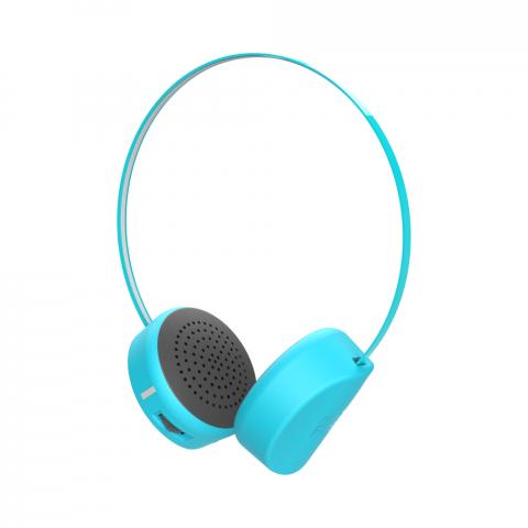 Tai Nghe Trẻ Em Không Dây MyFirst Headphones Wireless- Chính Hãng