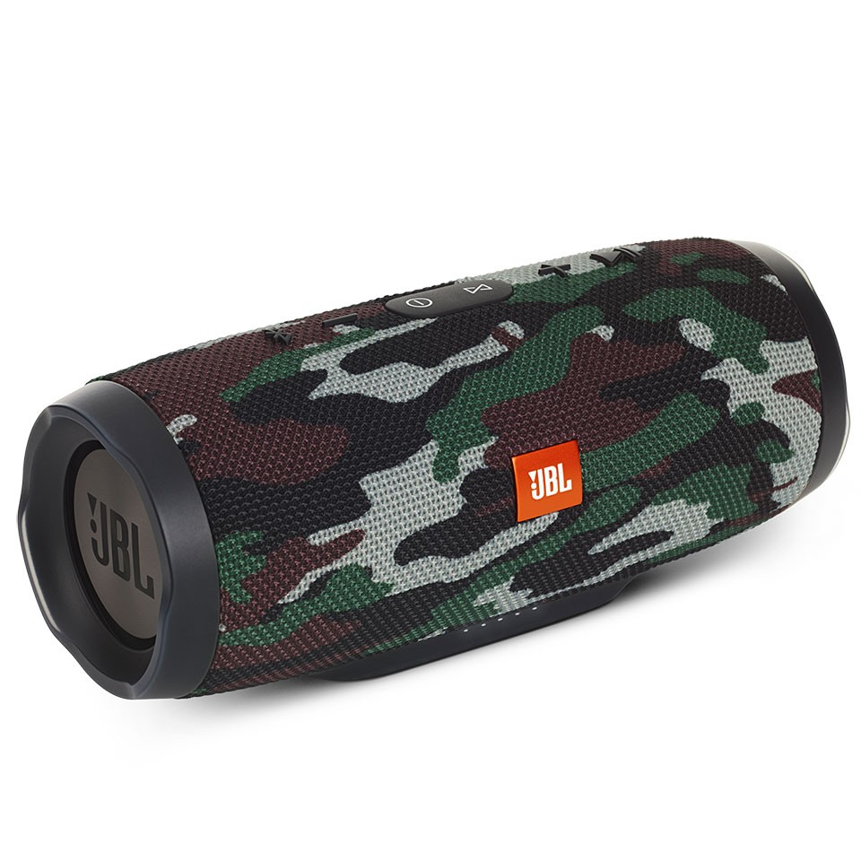 Loa Bluetooth JBL Charge 3 Special Edition