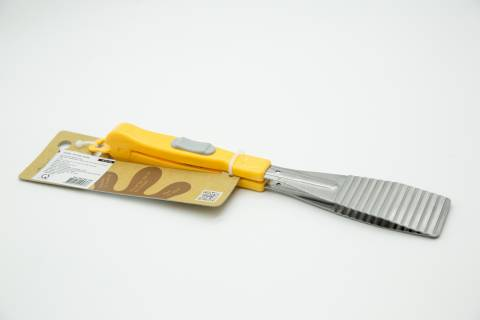 Kẹp inox Auto Square Tongs