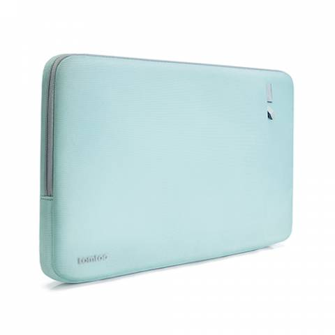 Túi Chống Sốc Tomtoc ( USA) 360° Protective Macbook Air/Pro 13'' New Light Blue A13-C02B