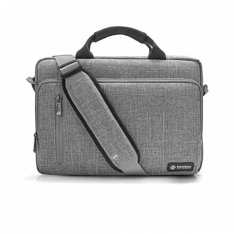 Túi Xách Tomtoc (USA) Briefcase For Ultrabook 15'' Gray- A50-E01G