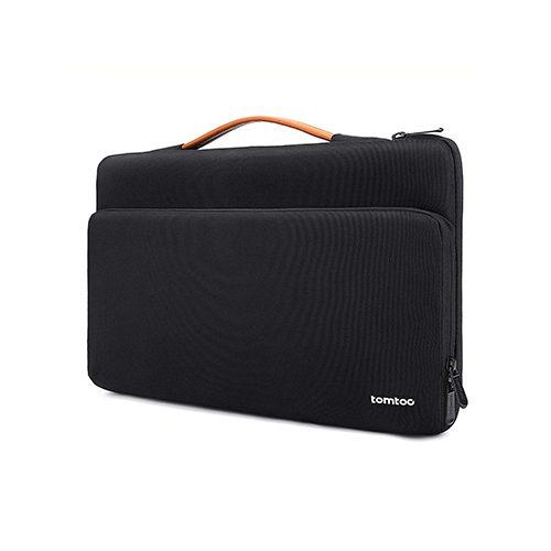 Túi Chống Sốc Tomtoc (USA) Briefcase Macbook Pro 15'' - Black (A14-D01H)