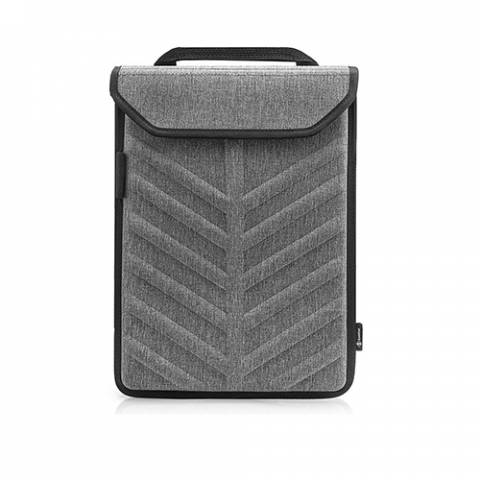 Túi Tomtoc (USA) Eva Hard Shell Macbook Pro 13'' - Gray (A24-C02G01)