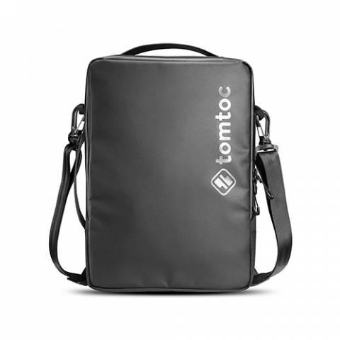 Túi Đeo Chéo Tomtoc (USA) Urban Codura Shoulder Bags For Ultrabook 15 '' Black (H14-E02D)