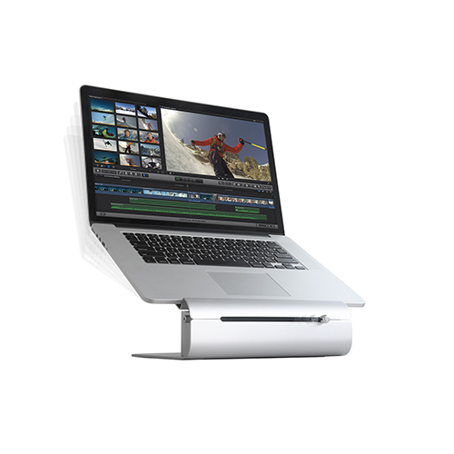 Đế Tản Nhiệt Rain Design (USA) iLevel 2 Adjustable Height Laptop Stand (12031)