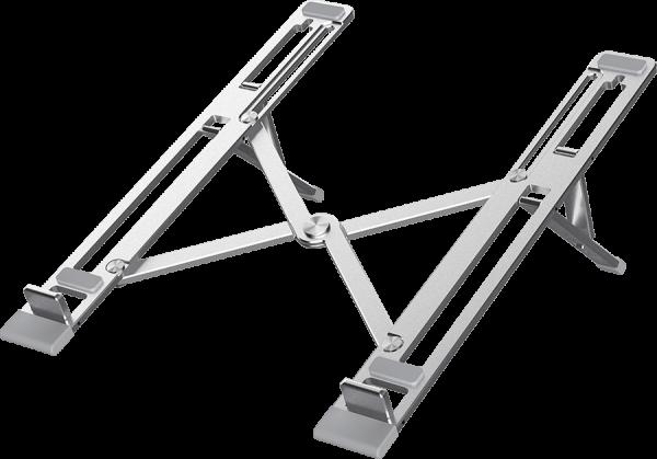 Gía Đỡ Tản Nhiệt  Hyperstand Folding Alumium For Macbook/Laptop/Ipad – HTU6