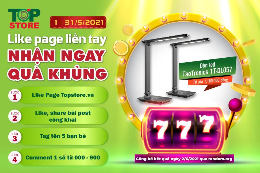 mini game like Fanpage
