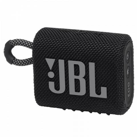 Loa Bluetooth Kháng Nước JBL GO 3