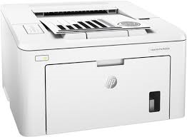 Máy In Đơn Năng HP LaserJet Pro M203D (A4) Chính Hãng