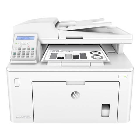 Máy In Đa Năng HP LaserJet Pro MFP M227FDN (A4) Chính Hãng