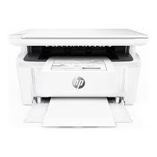 Máy in HP LaserJet Pro MFP M28a ( A4 ) Chính Hãng