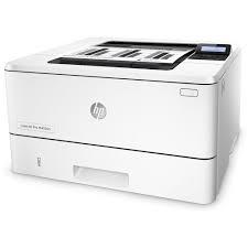 Máy in HP LaserJet Pro M402DN (A4) Chính Hãng