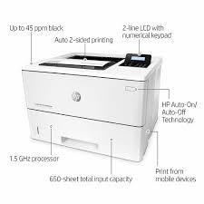 Máy in HP LaserJet Pro M501dn ( A4 ) Chính Hãng
